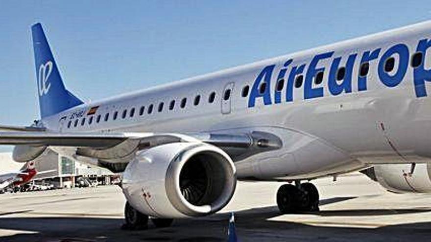 El Gobierno prorroga el contrato de los vuelos interislas por la crisis sanitaria