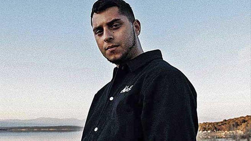 """Dollar Selmouni: """"Hay racismo, pero tratamos de abrir camino con la música"""""""
