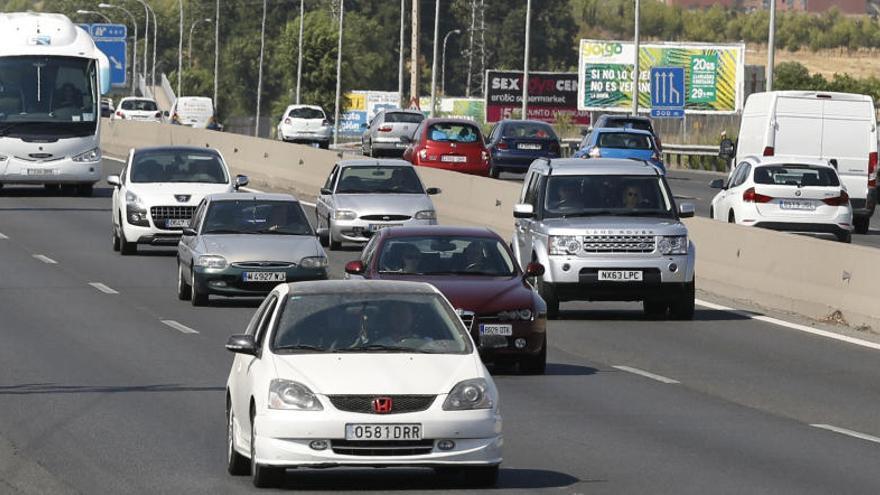 Arranca sin atascos la 'Operación salida' en las carreteras españolas