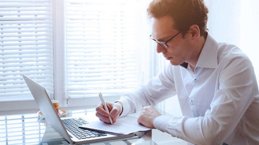 Buscar trabajo:  10 consejos para conseguir tu objetivo