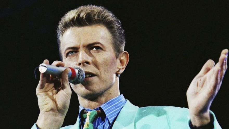 Se reedita 'The Man Who Sold The World' 50 años después, como Bowie lo soñó