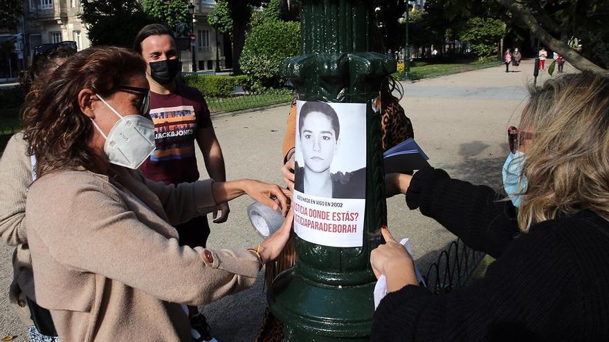El antropólogo forense del caso Diana Quer estará en el análisis del cuerpo de Déborah