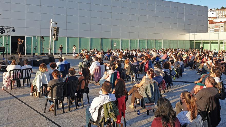 Nace en Vigo un festival de música electrónica: Sunset Beats