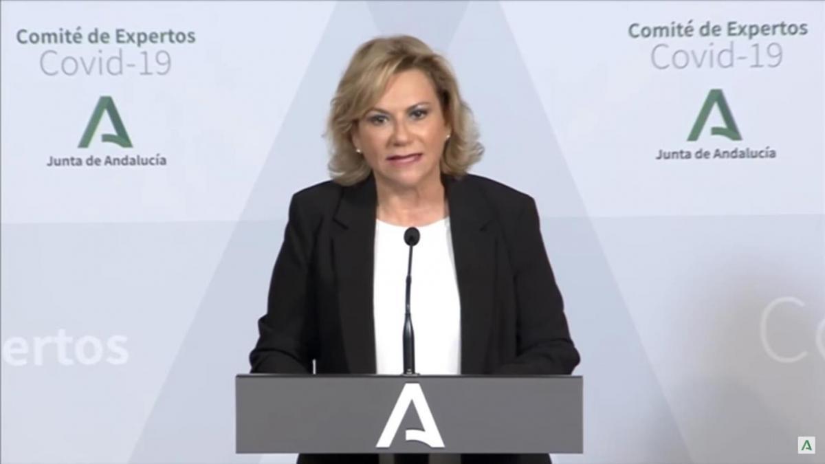 """La Junta no descarta cerrar la movilidad interprovincial antes del 24 """"si los datos epidemiológicos lo requieren"""""""