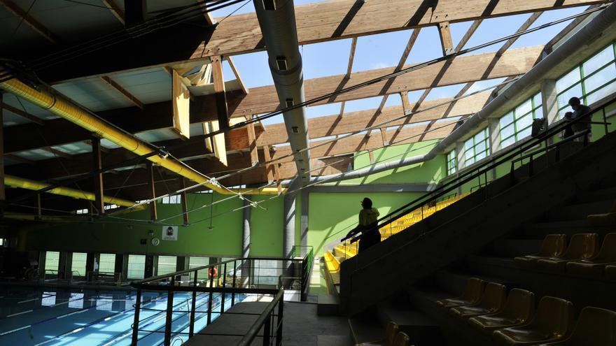 Un año de prisión para los acusados por la muerte de una niña en una piscina municipal de Girona