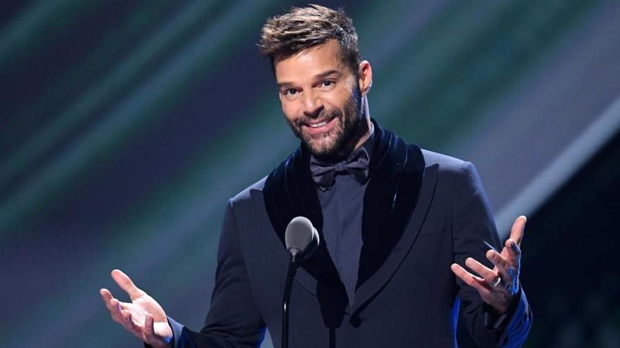 Ricky Martin lidera la campaña para el memorial de la discoteca Pulse