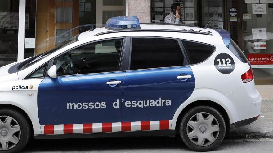 Detienen a un yerno de la mujer de 65 años asesinada en Barcelona