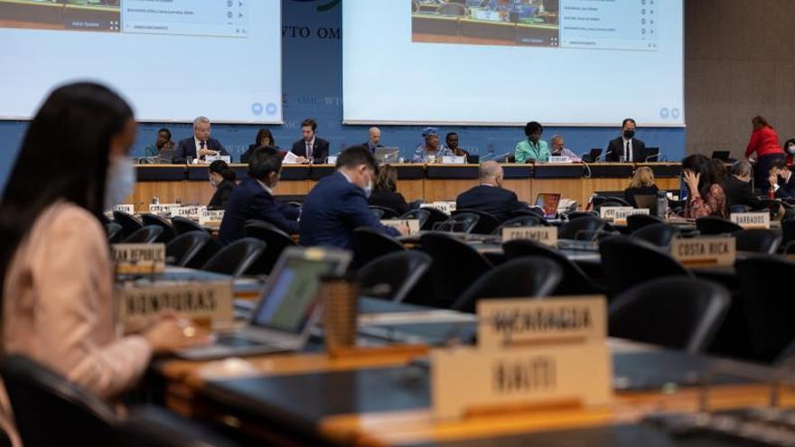 La ONU y el G20, también contra los subsidios a la pesca