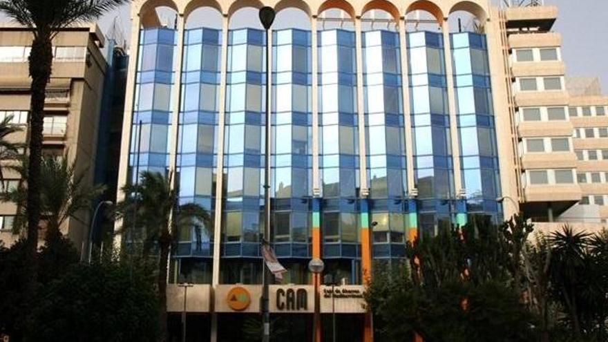 El Fondo de Garantía lleva 10.873 millones gastados en el rescate de la CAM