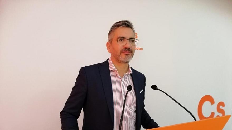 """Pozuelo dice que los presupuestos de la Junta suponen """"tranquilidad"""" para Córdoba"""