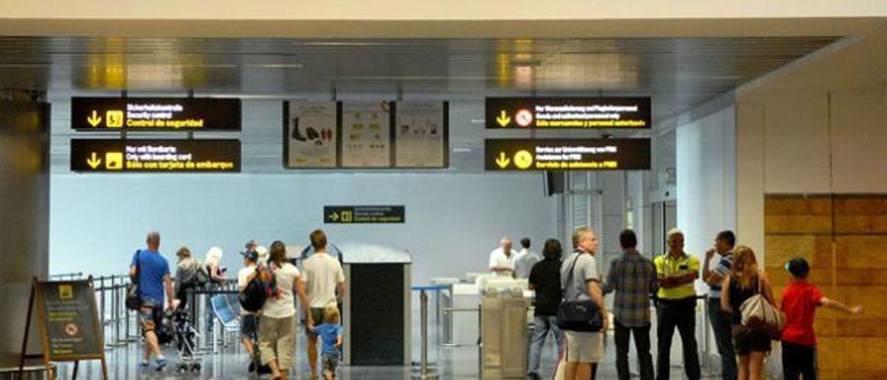 La financiación de las redes yihadistas pasa por Canarias