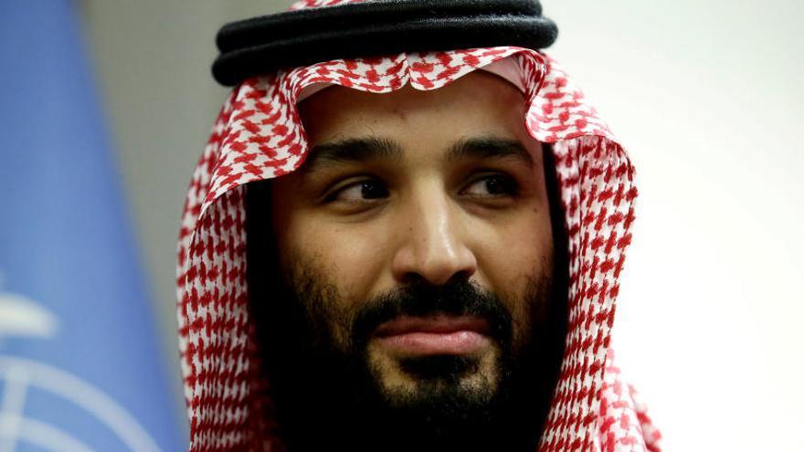 La CIA concluye que Bin Salmán ordenó el asesinato.