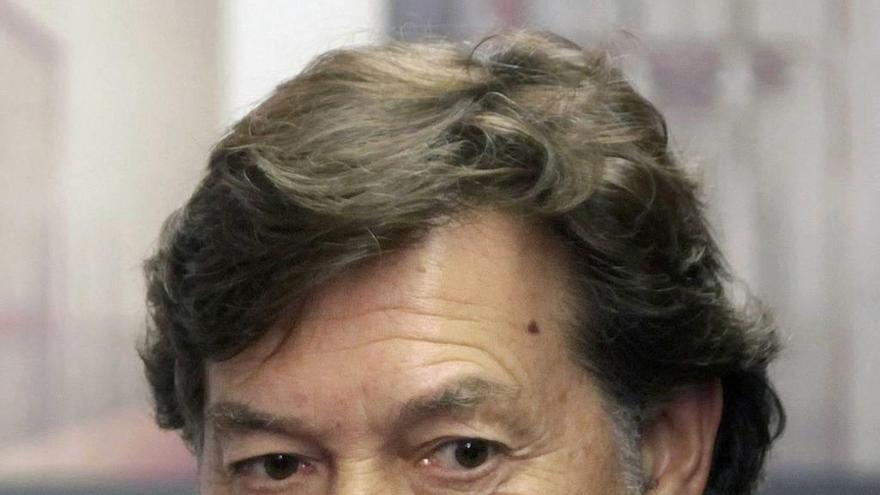 José Ramón Lete, nuevo Secretario de Estado para el Deporte