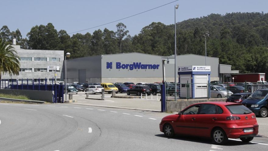 BorgWarner cerrará una planta en Francia e inicia la negociación del ERE en Vigo