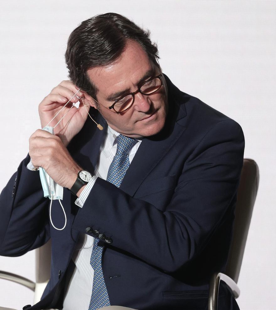 Garamendi no cree que se acuerde la prórroga de los ERTE antes del martes