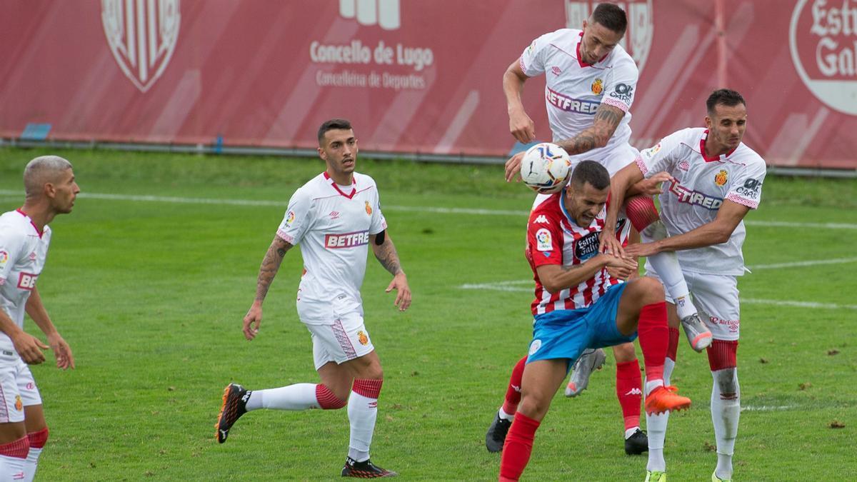 Segunda División: Ocho equipos lucharán por ascender