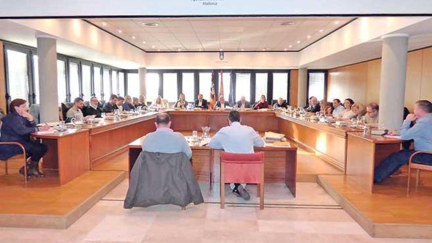 Calvià stimmt gegen direkte Linienbusse zum Flughafen