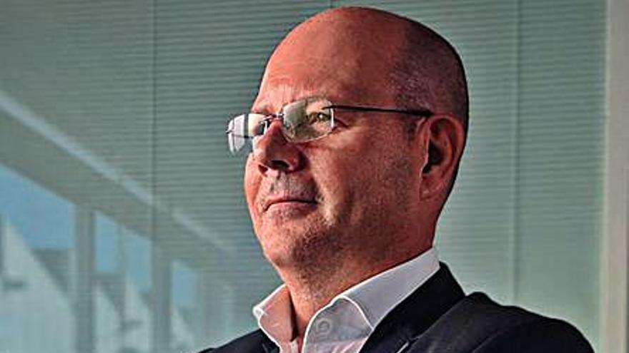 Grupo Alonso compra Tancomed para crecer en el sector logístico de líquidos