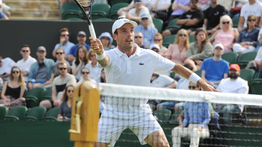 Bautista y Badosa caen en octavos y dejan a España sin representantes en Wimbledon