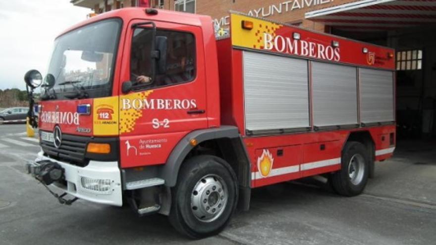 Huesca volverá a licitar las obras del nuevo parque de bomberos