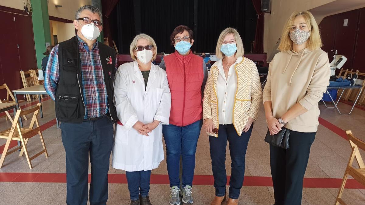 L'Ajuntament de Vilafant es mostra agraït amb els organitzadors de la campanya i amb els donants.