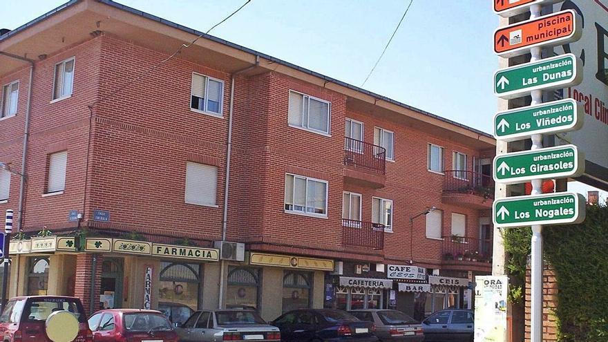 La diferencia entre el pueblo más rico y el más pobre de Zamora roza los 7.000 euros por vecino