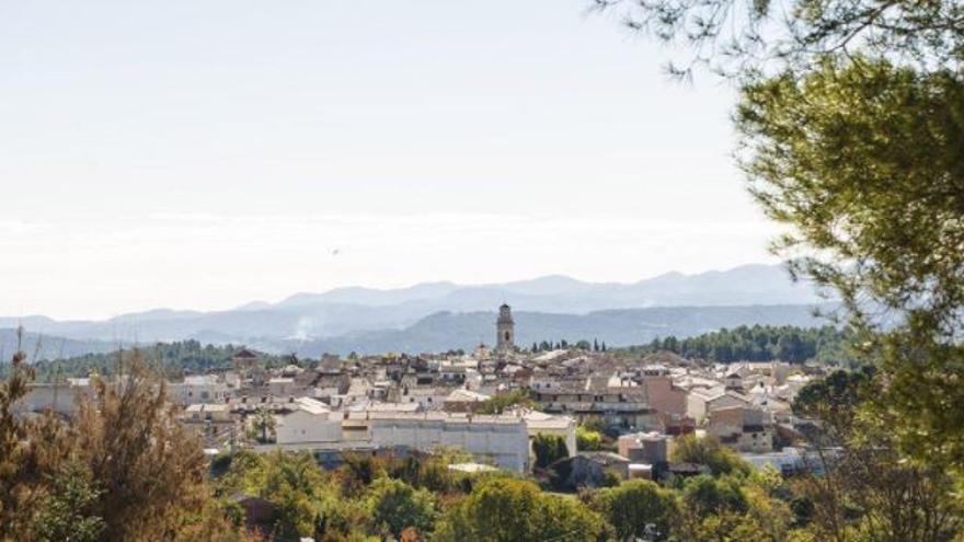 Un terremoto se siente en dos municipios de la Comunitat Valenciana