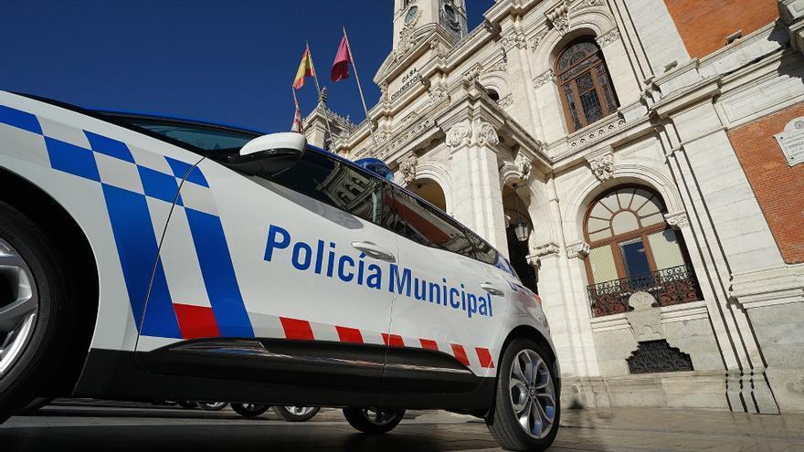 Detenido en Valladolid por dar puñetazos a su hijo que denuncia maltrato habitual de su padre ebrio