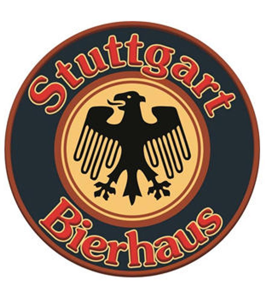 Stutgart Bierhaus: salchichas, codillos y cervezas alemanas en la mayor cervecería de Valencia