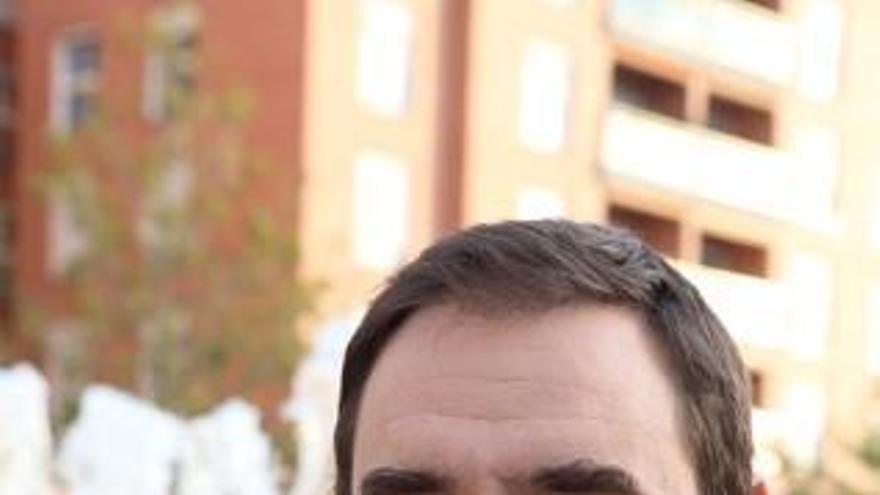 Mateos no pierde la esperanza de hacerse con la alcaldía de Lorca