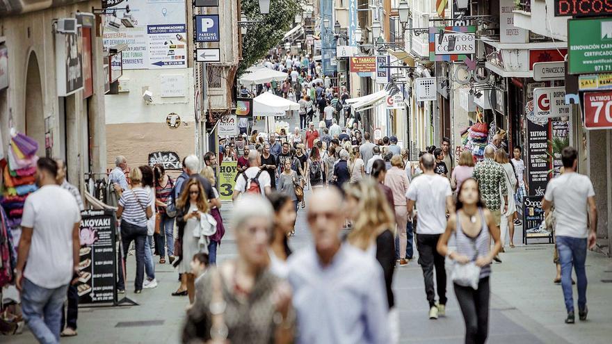 La covid-19 dispara el endeudamiento de las empresas de Baleares