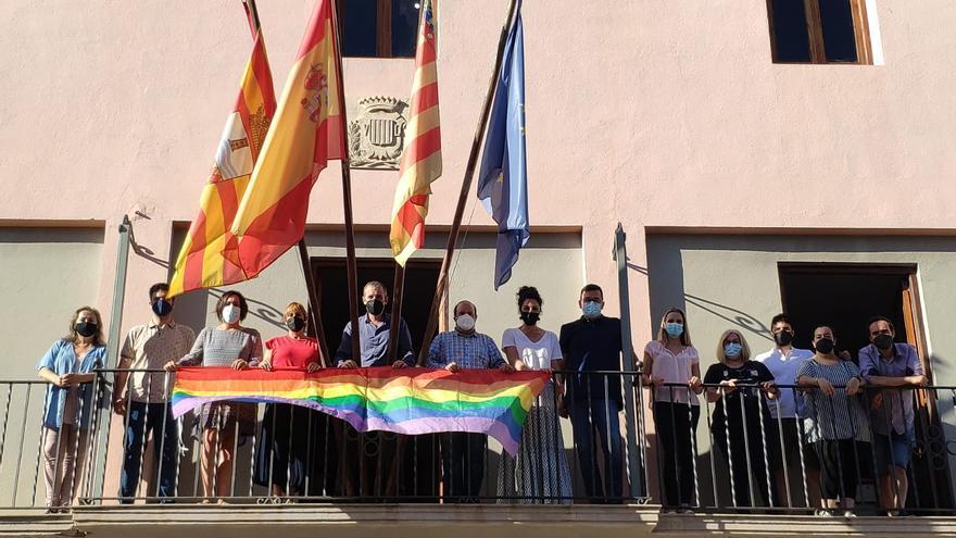 Moncofa reivindica este sábado el Orgullo LGTBI con batukada y música