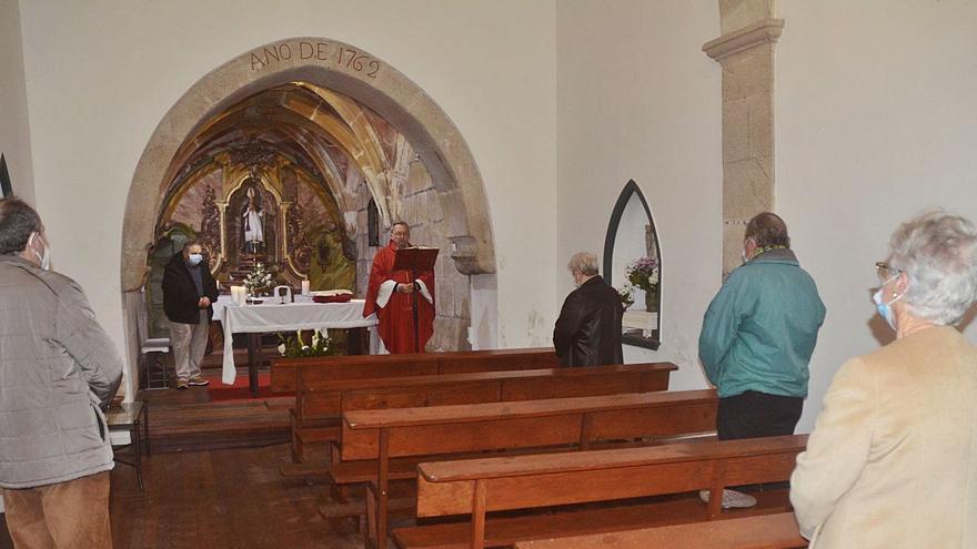 Festividad de San Blas... simbólica y a distancia