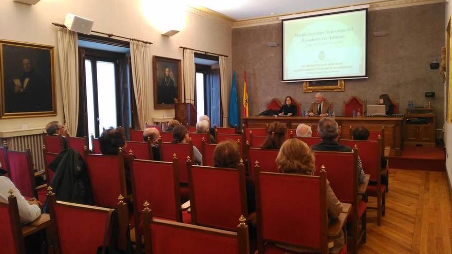 El RIDEA retoma hoy su programa con el ciclo de toponimia de Xulio Concepción