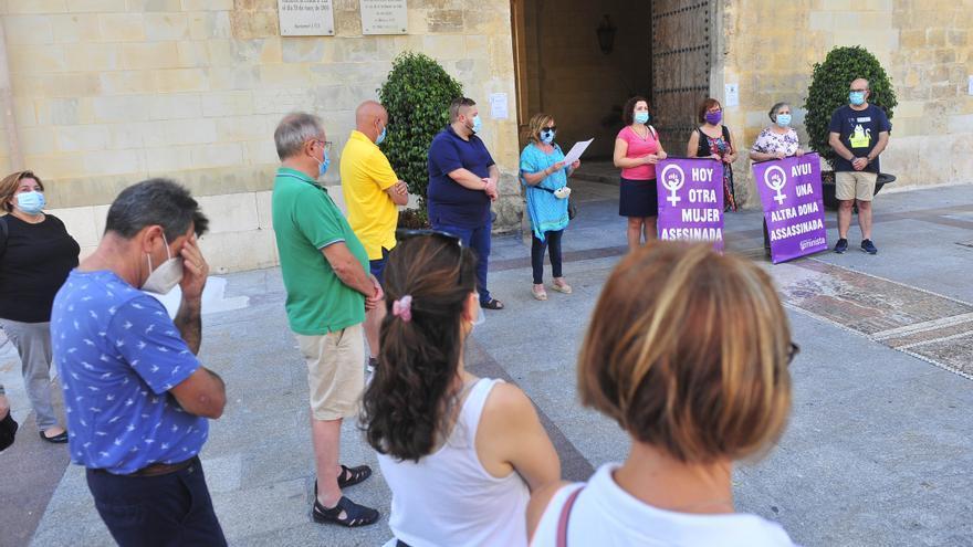 Concentración el viernes en la Diagonal del Palau contra 33 asesinatos machistas