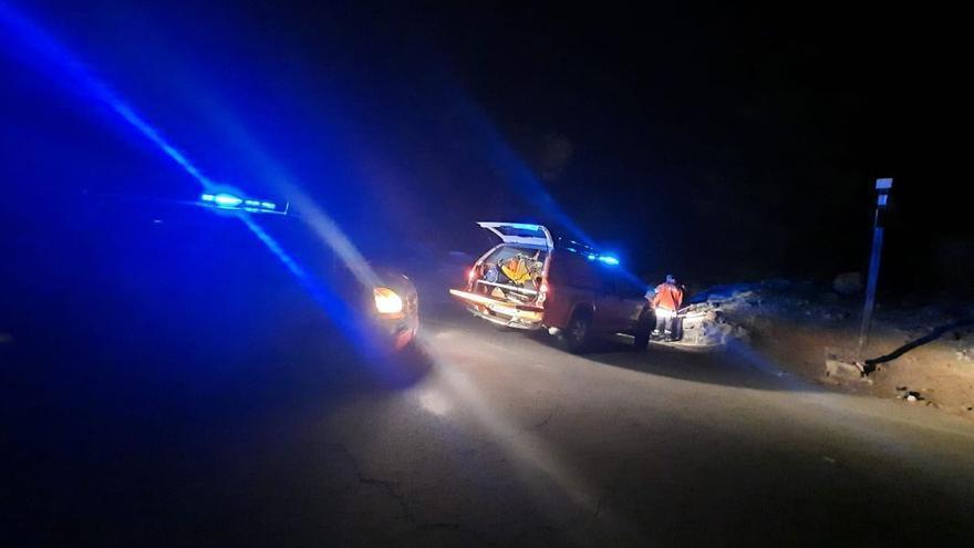 Rescatan a 5 jóvenes que pasaron más de cuatro horas perdidos en Inagua