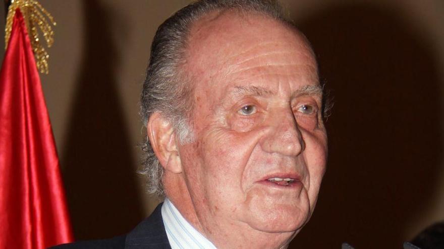 Juan Carlos I podría regresar a España de Emiratos el próximo 12 de octubre