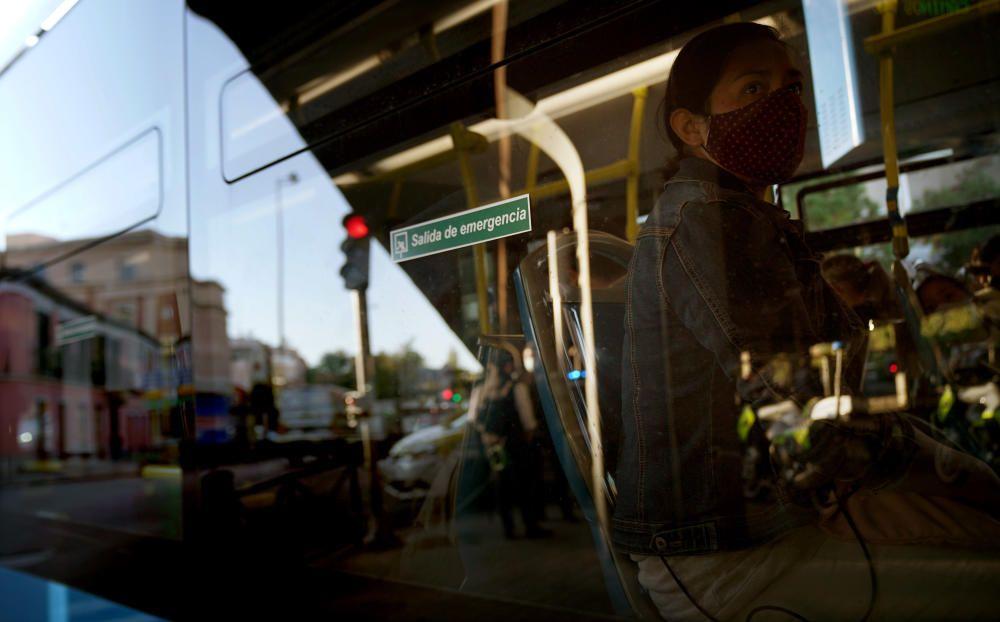 Madrid comienza a multar en sus 45 zonas sanitarias restringidas
