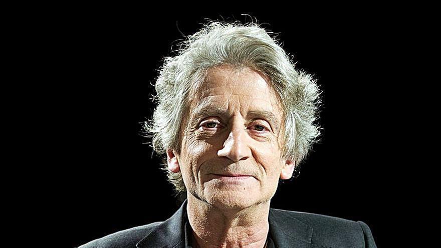 Fallece Antonio Gasset, el director socarrón del programa 'Días de cine'