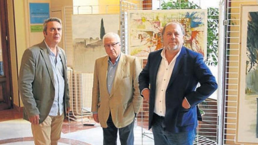 Diario CÓRDOBA lleva Medina Azahara a París en las Jornadas del Patrimonio