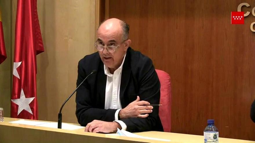 Madrid detecta cuatro casos confirmados de la cepa británica de coronavirus