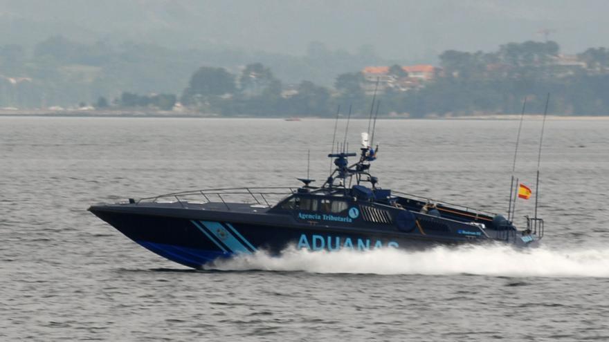 El jefe de Aduanas en Galicia advierte de un repunte del narcotráfico por vía marítima