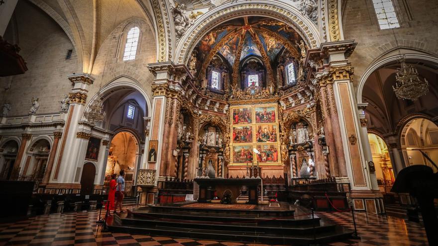 València trabaja en una nueva ley para cobrar impuestos a la iglesia