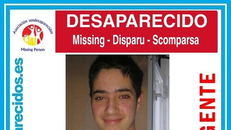 Buscan a un adolescente desaparecido hace tres días en La Pobla de Farnals