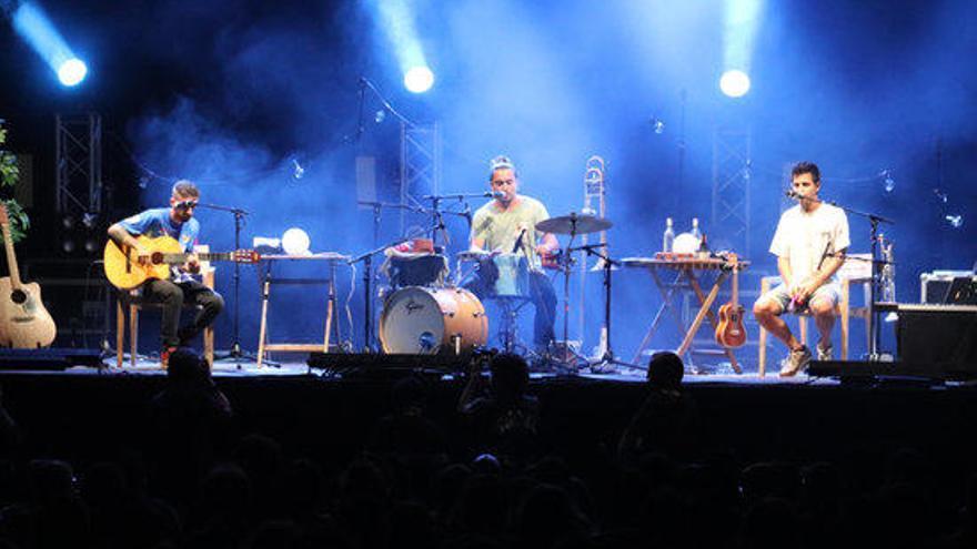 Els Premis ARC nominen Les Nits d'Acústica i al seu promotor, Xavi Pascual