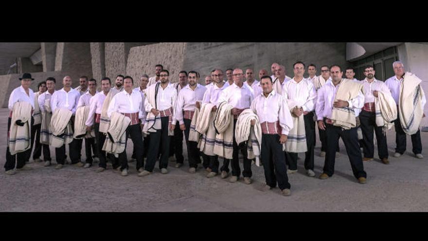 Los Sabandeños y los Corujo protagonizan el concierto homenaje a Kraus