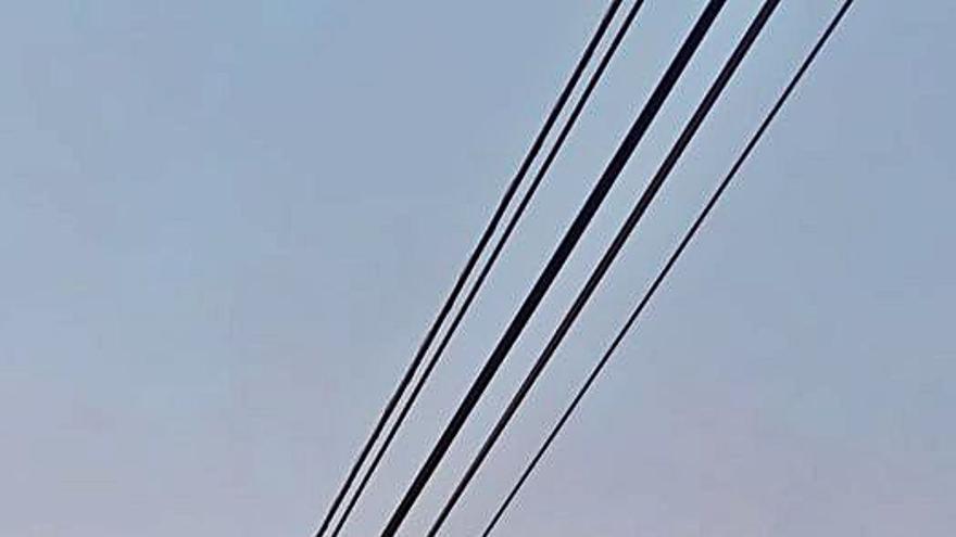 Más de 3.200 hogares de Trasdeza tendrán acceso a fibra óptica en 2021