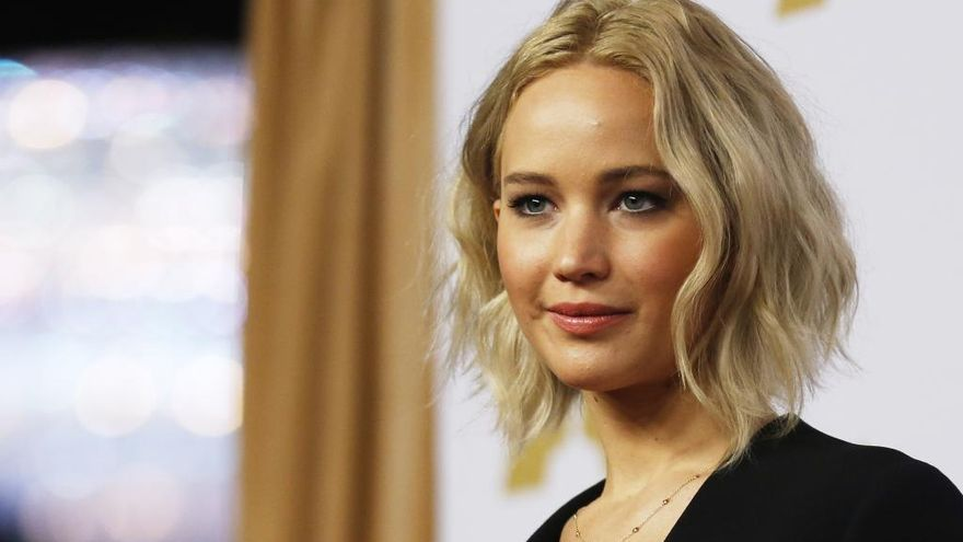 Jennifer Lawrence, protagonista en 'Don't Look Up'