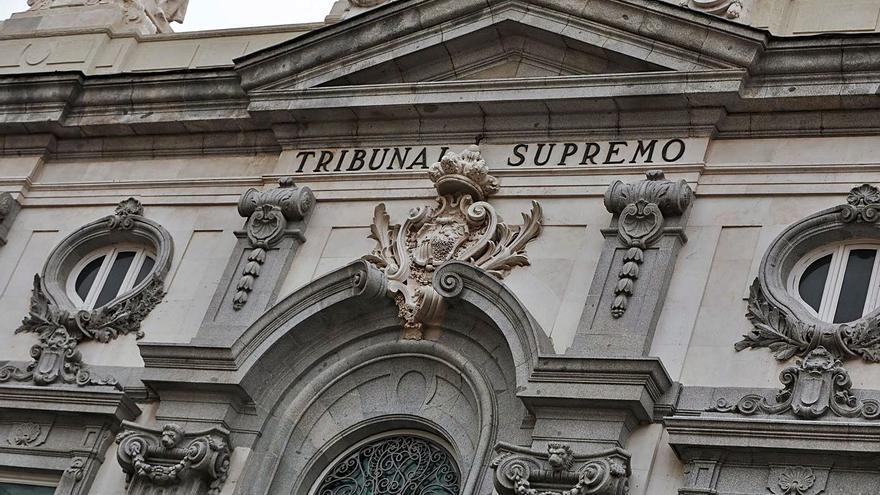 El Supremo condena a UGT por no justificar unas subvenciones del Govern
