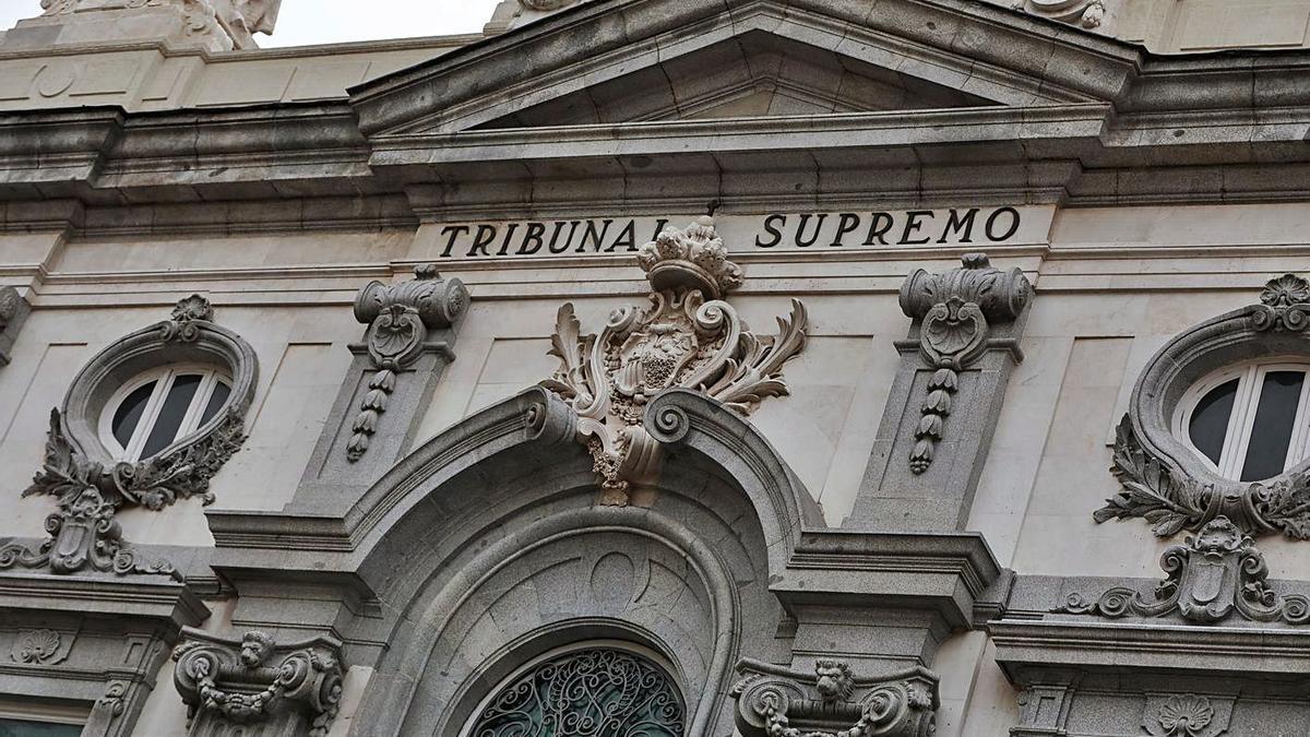 El Supremo se ha pronunciado sobre esta subvención reclamada al sindicato UGT.